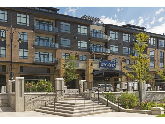 875 Lake Street N #409, Wayzata, MN 55391 (#4915933) :: The Preferred Home Team