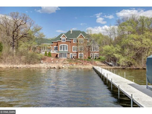 3220 High Point Drive, Chaska, MN 55318 (#4923890) :: The Hergenrother Group North Suburban