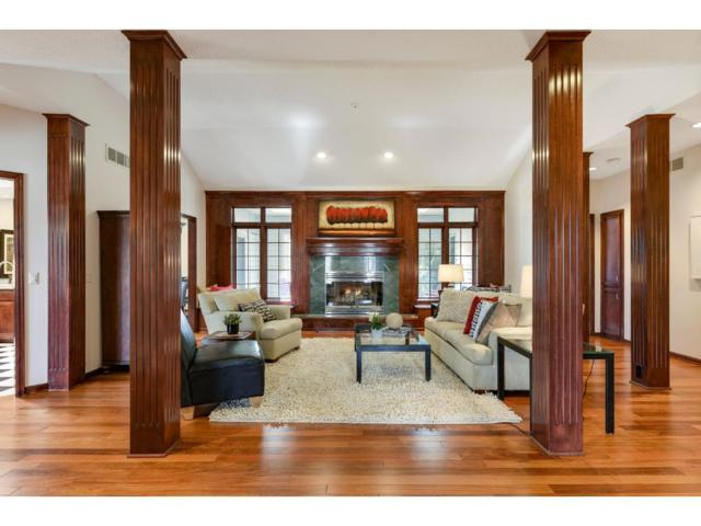 17823 Lake Cove Circle, Lakeville, MN 55044 (#4925314) :: The Hergenrother Group North Suburban