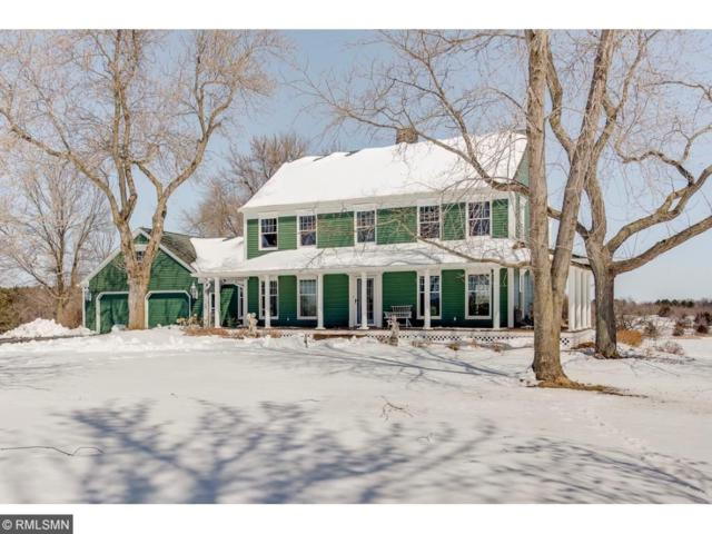 880 Cty Road E S, Hudson, WI 54016 (#4940236) :: The Snyder Team