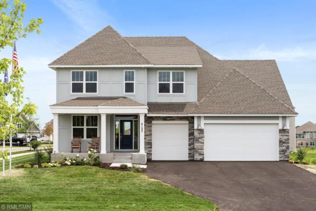 4125 Lady Slipper Road N, Lake Elmo, MN 55042 (#4940869) :: The Preferred Home Team