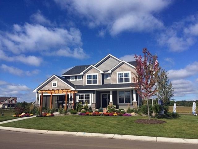 3981 Melby Avenue NE, Saint Michael, MN 55376 (#4942426) :: House Hunters Minnesota- Keller Williams Classic Realty NW