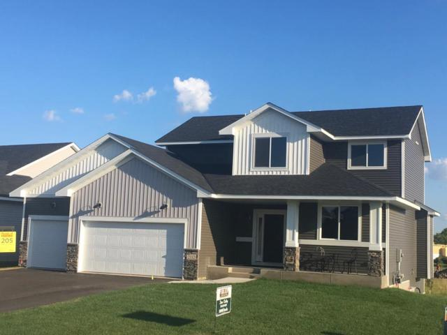 2112 Cypress Street, Lino Lakes, MN 55038 (#4947580) :: The Snyder Team
