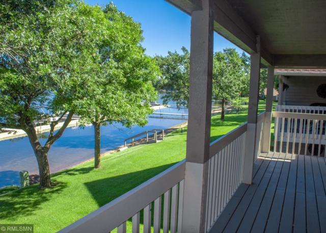 201 Shoreview Estate, Big Lake, MN 55309 (#4949057) :: The Sarenpa Team