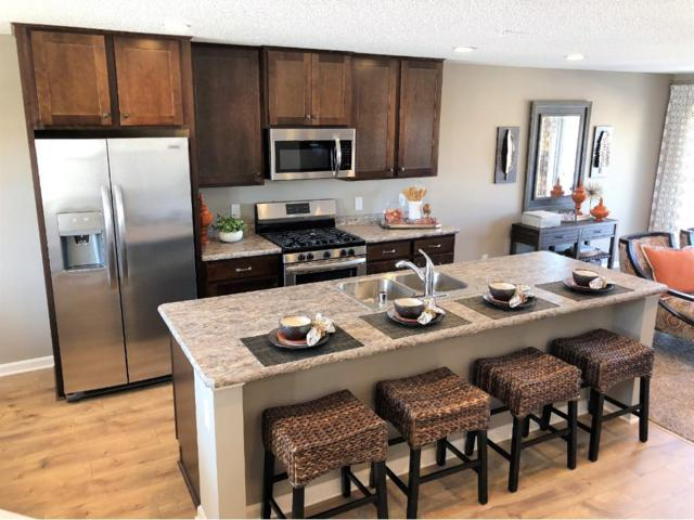 7539 Woods Edge Boulevard, Lino Lakes, MN 55014 (#4958361) :: Olsen Real Estate Group
