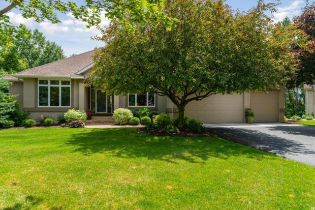 8912 Willowby Crossing, Maple Grove, MN 55311 (#4977025) :: The Snyder Team