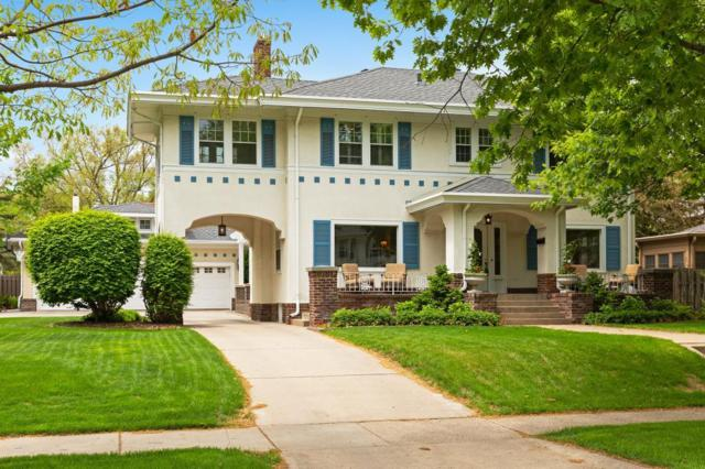 4604 Wooddale Avenue, Edina, MN 55424 (#4979086) :: The Preferred Home Team