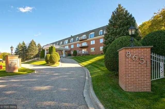 8651 Basswood Road #304, Eden Prairie, MN 55344 (#4994089) :: The Preferred Home Team