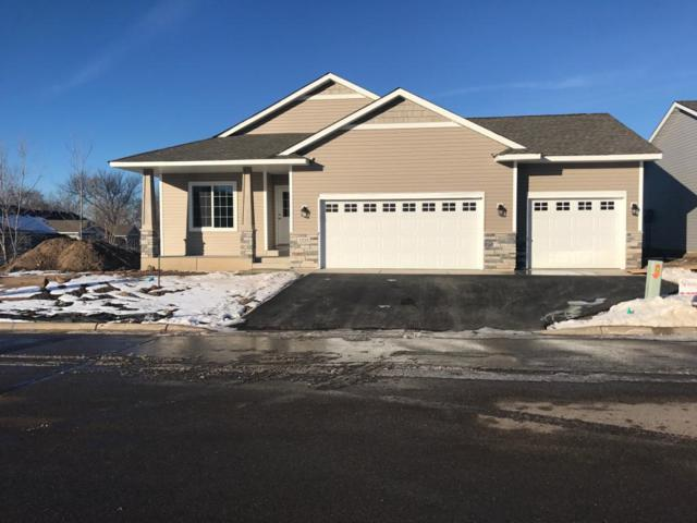 1333 Grandview Circle, Buffalo, MN 55313 (#5017483) :: The Snyder Team