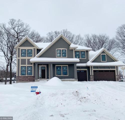 5720 Featherie Bay, Shorewood, MN 55331 (#5129892) :: Hergenrother Group