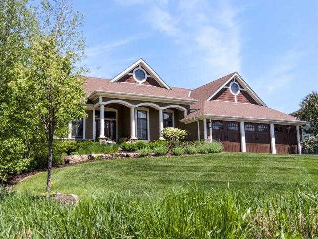 4110 Wild Meadows Drive, Medina, MN 55340 (#5136388) :: House Hunters Minnesota- Keller Williams Classic Realty NW