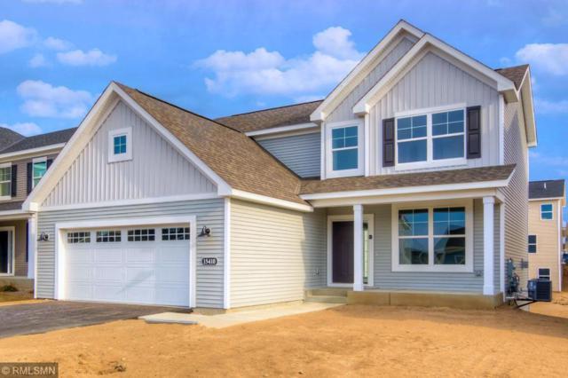 15410 76th Street NE, Otsego, MN 55330 (#5137420) :: House Hunters Minnesota- Keller Williams Classic Realty NW