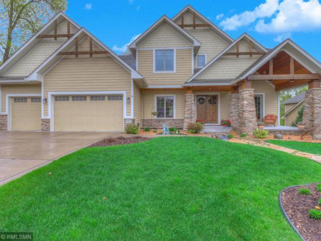 6464 Ranier Lane N, Maple Grove, MN 55311 (#5142101) :: House Hunters Minnesota- Keller Williams Classic Realty NW