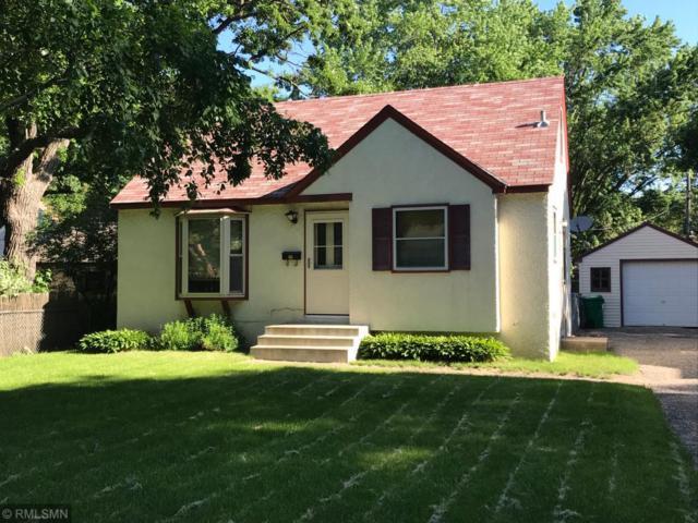 7840 Cambridge Street, Saint Louis Park, MN 55426 (#5146669) :: House Hunters Minnesota- Keller Williams Classic Realty NW