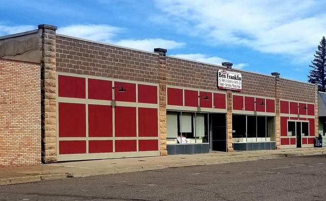 413 Commercial Avenue N, Sandstone, MN 55072 (#5193414) :: The Janetkhan Group
