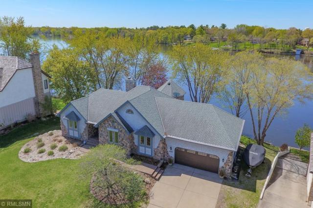 442 River Lane, Anoka, MN 55303 (#5205289) :: House Hunters Minnesota- Keller Williams Classic Realty NW