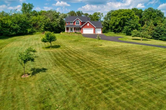 1436 166th Avenue, New Richmond, WI 54017 (#5205869) :: House Hunters Minnesota- Keller Williams Classic Realty NW