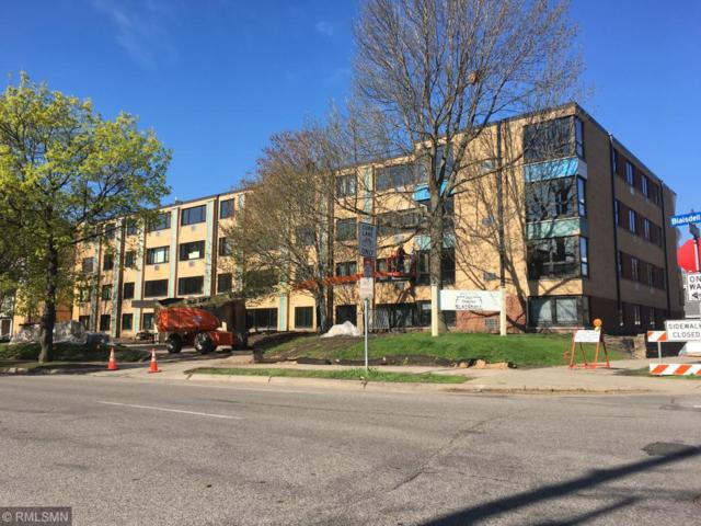 2500 Blaisdell Avenue #312, Minneapolis, MN 55404 (#5211685) :: House Hunters Minnesota- Keller Williams Classic Realty NW
