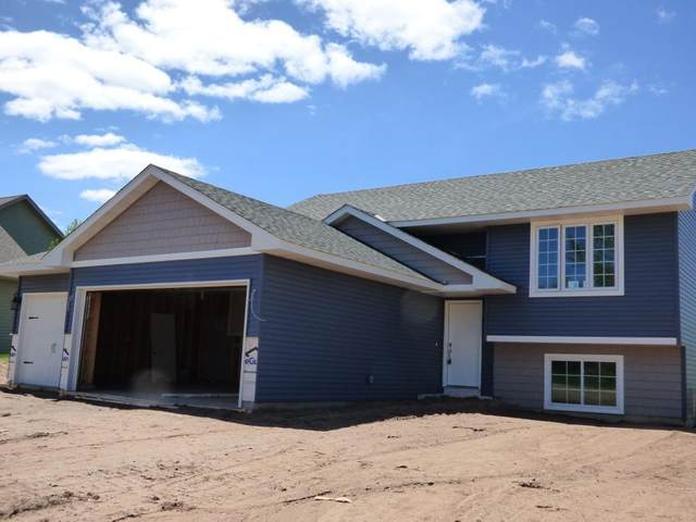 761 Sandrock Road, Saint Croix Falls, WI 54024 (#5218301) :: The Michael Kaslow Team