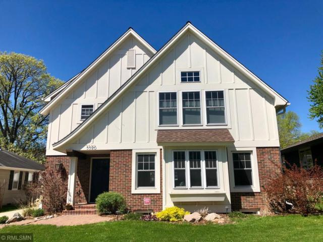 5520 Park Place, Edina, MN 55424 (#5223703) :: House Hunters Minnesota- Keller Williams Classic Realty NW