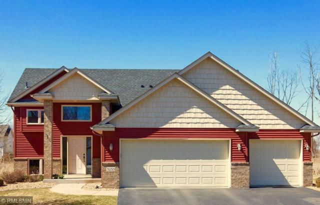 5253 Fenson Court N, Hugo, MN 55038 (#5229547) :: House Hunters Minnesota- Keller Williams Classic Realty NW