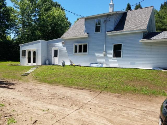 15583 W Bear Lake Road, Rusk Twp, WI 54728 (#5236116) :: The Michael Kaslow Team