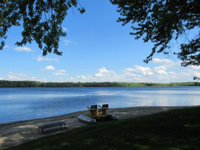 38620 Scenic Highway, Bovey, MN 55709 (MLS #5243414) :: The Hergenrother Realty Group