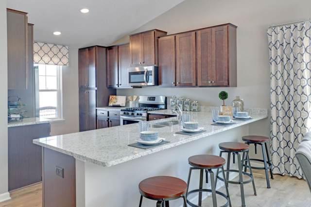 7640 O'day Avenue NE, Otsego, MN 55330 (#5245486) :: House Hunters Minnesota- Keller Williams Classic Realty NW