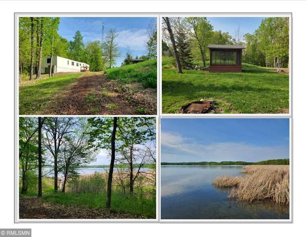 26371 Rabbit Bluff Road, Aitkin, MN 56431 (#5245602) :: The Pietig Properties Group