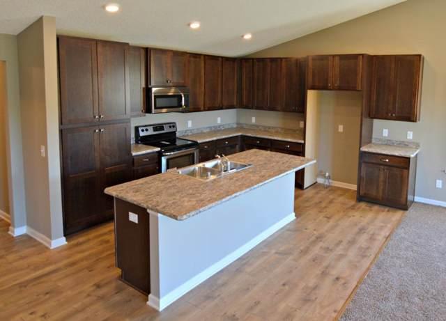 7550 O'day Avenue NE, Otsego, MN 55330 (#5246307) :: House Hunters Minnesota- Keller Williams Classic Realty NW