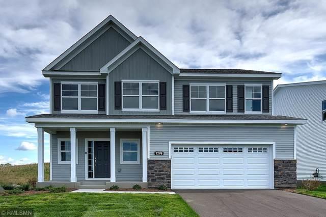 7298 Parell Avenue NE, Otsego, MN 55330 (#5255124) :: House Hunters Minnesota- Keller Williams Classic Realty NW