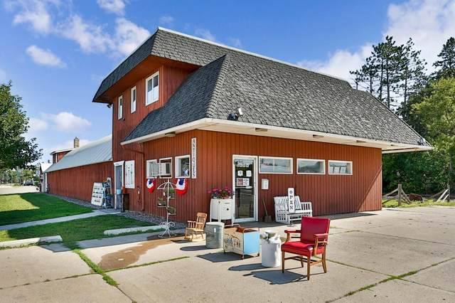 104 Central Drive W, Braham, MN 55006 (#5273437) :: Holz Group