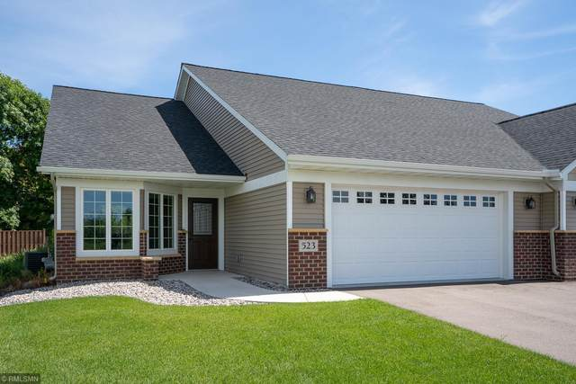 523 Haralson Drive, Belle Plaine, MN 56011 (#5278518) :: The Preferred Home Team