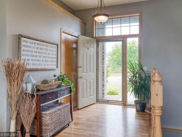 309 Maple Knoll Way NW, Saint Michael, MN 55376 (#5278716) :: House Hunters Minnesota- Keller Williams Classic Realty NW