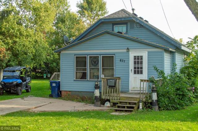 831 Home Street, Kenyon, MN 55946 (MLS #5295467) :: The Hergenrother Realty Group