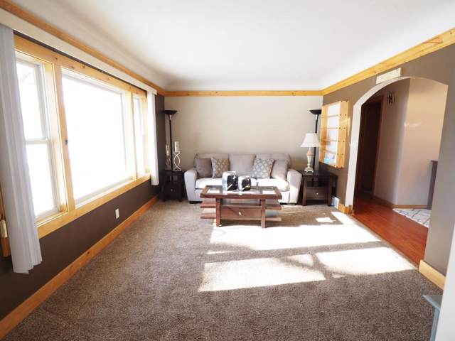 1311 15th Street E, Glencoe, MN 55336 (MLS #5295854) :: The Hergenrother Realty Group