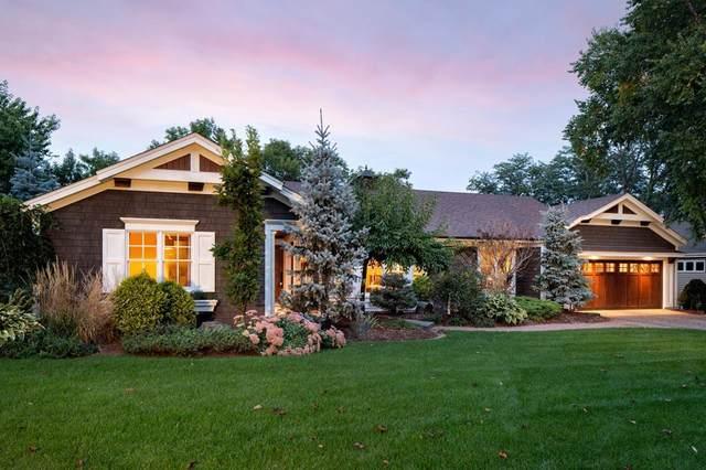 6509 Cherokee Trail, Edina, MN 55439 (#5298557) :: The Preferred Home Team