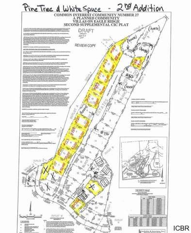 159-L 12 B 2 Pine Tree Lane, Coleraine, MN 55722 (#5301980) :: Twin Cities South