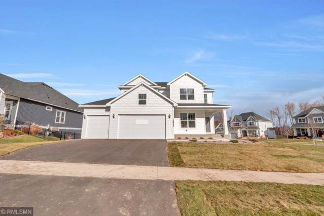 18886 100th Place N, Maple Grove, MN 55311 (#5317424) :: House Hunters Minnesota- Keller Williams Classic Realty NW