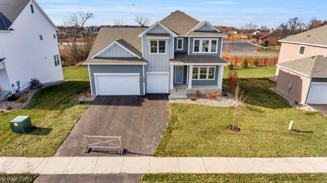 19029 100th Place N, Maple Grove, MN 55311 (#5317440) :: House Hunters Minnesota- Keller Williams Classic Realty NW