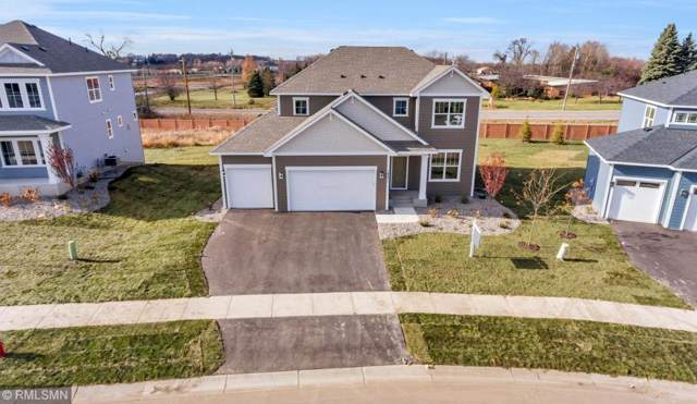 19051 100th Place N, Maple Grove, MN 55311 (#5317454) :: House Hunters Minnesota- Keller Williams Classic Realty NW