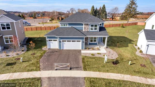 19067 100th Place N, Maple Grove, MN 55311 (#5317485) :: House Hunters Minnesota- Keller Williams Classic Realty NW