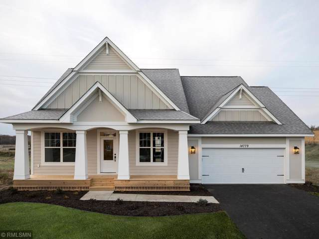 14779 47th Street NE, Saint Michael, MN 55376 (#5323973) :: House Hunters Minnesota- Keller Williams Classic Realty NW