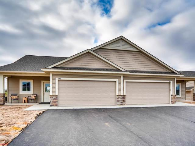 546 Morgan Drive, New Richmond, WI 54017 (#5325059) :: House Hunters Minnesota- Keller Williams Classic Realty NW