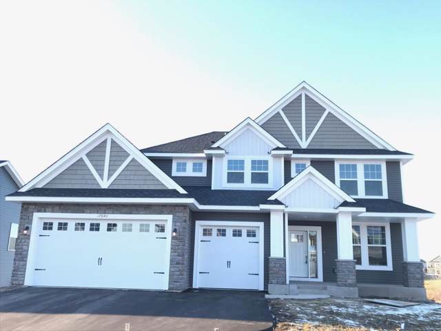 17640 51st Street NE, Otsego, MN 55374 (#5327561) :: House Hunters Minnesota- Keller Williams Classic Realty NW