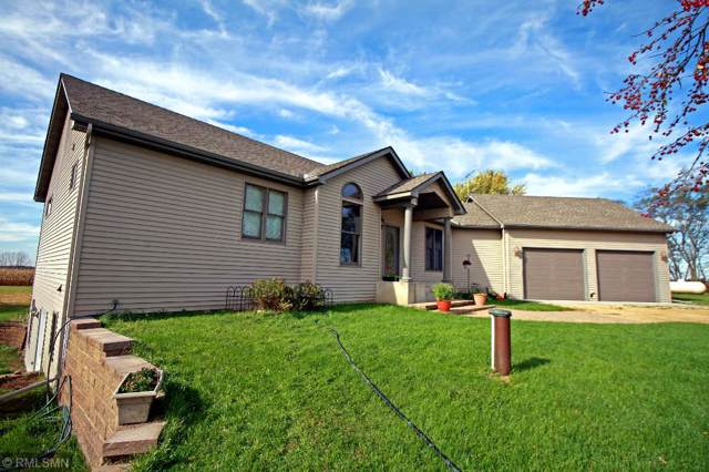 W4025 850th Avenue, Spring Valley, WI 54767 (MLS #5333530) :: The Hergenrother Realty Group