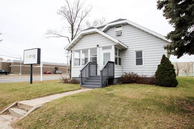 5 21st Avenue N, Saint Cloud, MN 56303 (#5334633) :: The Odd Couple Team