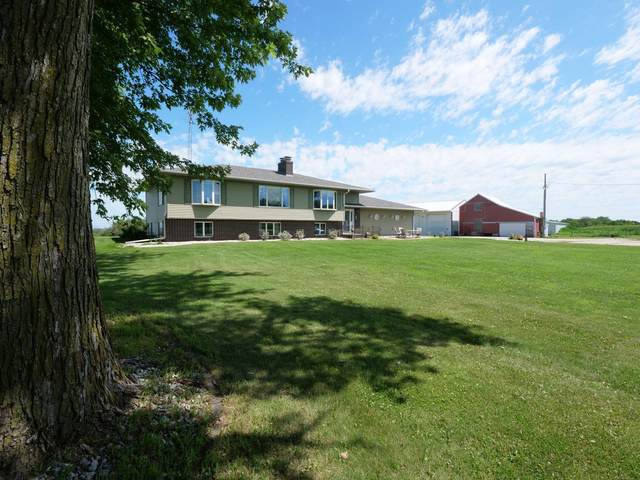 W1774 County Road E, Alma, WI 54610 (#5351527) :: The Pietig Properties Group