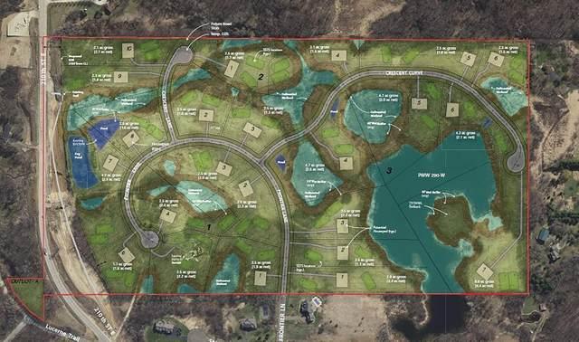 9781 Frontier Lane, Credit River Twp, MN 55044 (#5550109) :: Helgeson Platzke Real Estate Group