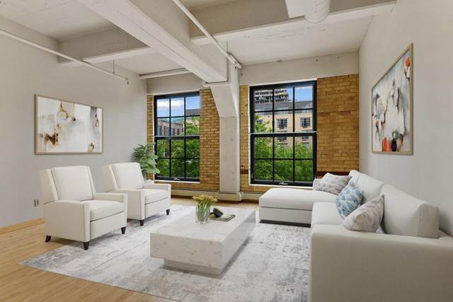 117 Portland Avenue #404, Minneapolis, MN 55401 (#5567614) :: Bre Berry & Company